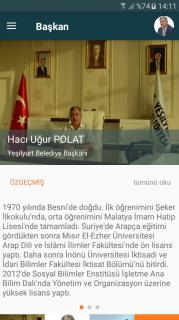 Yeşilyurt Belediyesi - Malatya Resimleri