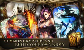 Legend of the Cryptids Resimleri