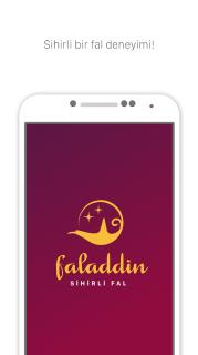 Faladdin - Sihirli Fal Resimleri