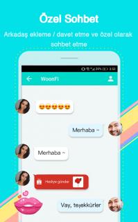 Yalla-Free Voice Chat Rooms Resimleri