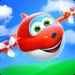 Süper çocuk uçağı Android