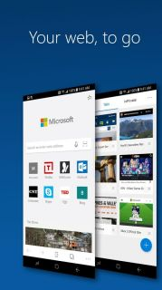 Microsoft Edge Resimleri