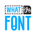 WhatTheFont Android