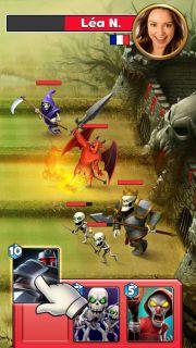 Castle Crush: Kart Oyunları Resimleri