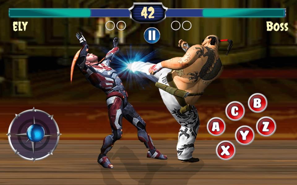 Büyük Dövüş Oyunu Indir Android Gezginler Mobil