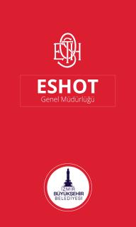 ESHOT Mobil Resimleri