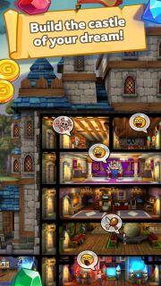 Hustle Castle - Kale ve Klan Resimleri