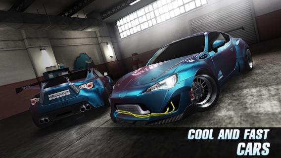 Drag Battle Racing Resimleri