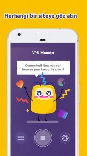 VPN Monster Resimleri