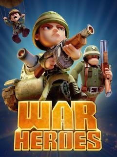 War Heroes Resimleri