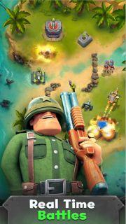 War Heroes: Savaş Oyunları Resimleri