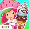 Android Çilek Kız: Dondurma Resim