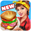 Android Food Truck Chef: Cooking Game Resim
