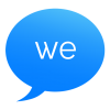 Android weMessage Resim