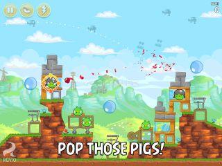 Angry Birds Resimleri