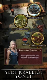 Game of Thrones: Conquest Resimleri