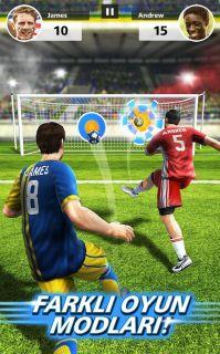 Football Strike - Multiplayer Soccer Resimleri