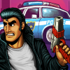 Android Retro City Rampage DX Resim