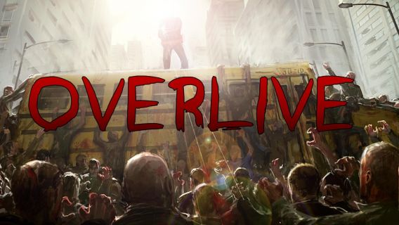 Overlive: A Zombie Survival Story and RPG Resimleri