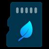 Android GOM Saver - Bellek Alanı Kazandırıcı Resim