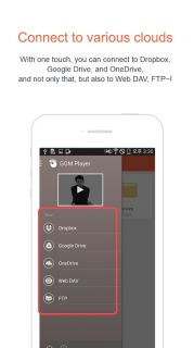 GOM Player Resimleri