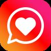 Android JAUMO Flört, Tanışma ve Sohbet Resim