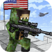 American Block Sniper Survival Android