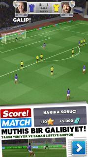 Score! Match Resimleri