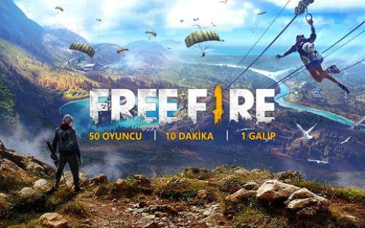 Garena Free Fire Resimleri