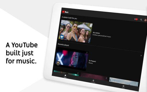 YouTube Müzik Resimleri