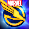 Android MARVEL Strike Force Resim
