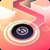 Android Dancing Ballz: Müzik Çizgisi Resim