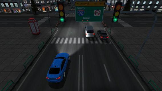 Racing Limits Resimleri