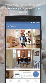 TP-Link tpCamera Resimleri