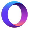 Android Opera Touch Resim