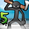 Android Anger of stick 5 : zombie Resim