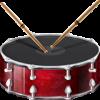 Android WeDrum: Davul Müzik Oyunlar ve Bateri Simülatörü Resim