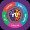 Android MentalUP - Eğitsel Zeka Oyunu Resim