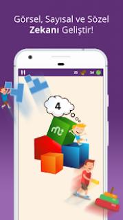 MentalUP - Eğitsel Zeka Oyunu Resimleri