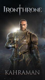 Iron Throne Resimleri
