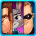 Disney Heroes: Battle Mode Android