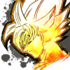 Android DRAGON BALL LEGENDS Resim