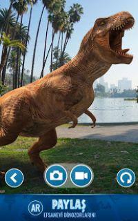 Jurassic World Alive Resimleri