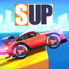 Android SUP Multiplayer Racing Resim