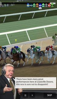 At Yarışı Yöneticisi 2018 Resimleri