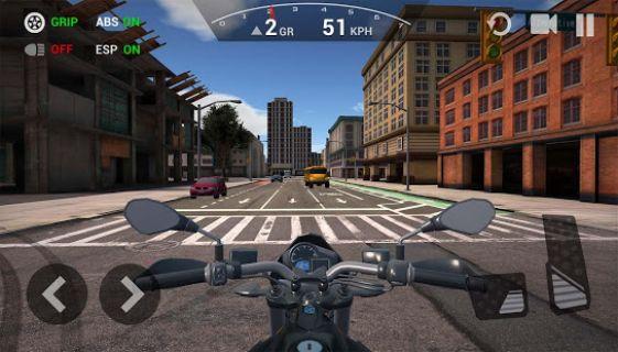Ultimate Motorcycle Simulator Resimleri