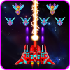 Android Galaxy Attack: Alien Shooter Resim