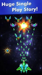 Galaxy Attack: Alien Shooter Resimleri
