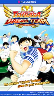 Captain Tsubasa: Dream Team Resimleri