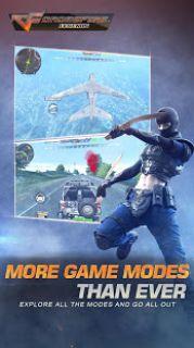 CrossFire: Legends Resimleri